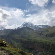 mountainbiken Kazbegi Traveldash 6