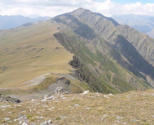 Hiken in Tusheti traveldash 1